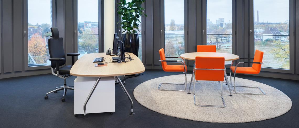 management chairs sitzen stoll online shop. Black Bedroom Furniture Sets. Home Design Ideas
