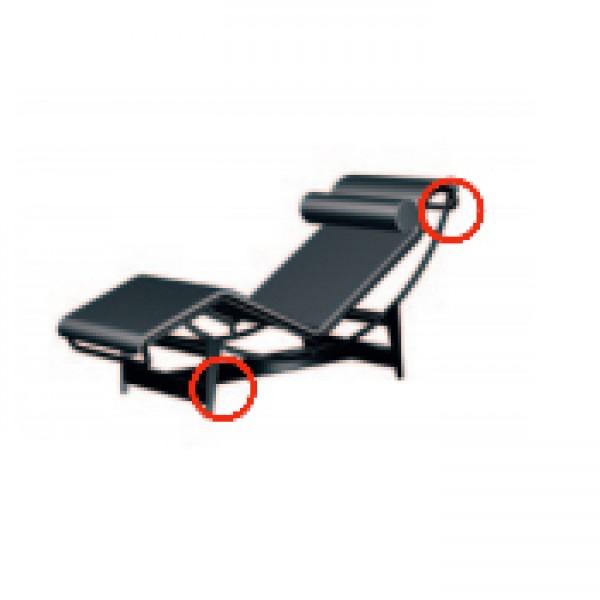 lc4 liege von cassina stoll online shop. Black Bedroom Furniture Sets. Home Design Ideas