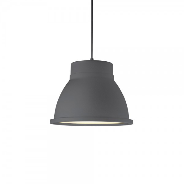 studio pendant lamp von muuto stoll online shop. Black Bedroom Furniture Sets. Home Design Ideas
