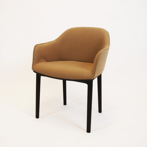 softshell chair stuhl von vitra design gebraucht stoll online shop. Black Bedroom Furniture Sets. Home Design Ideas