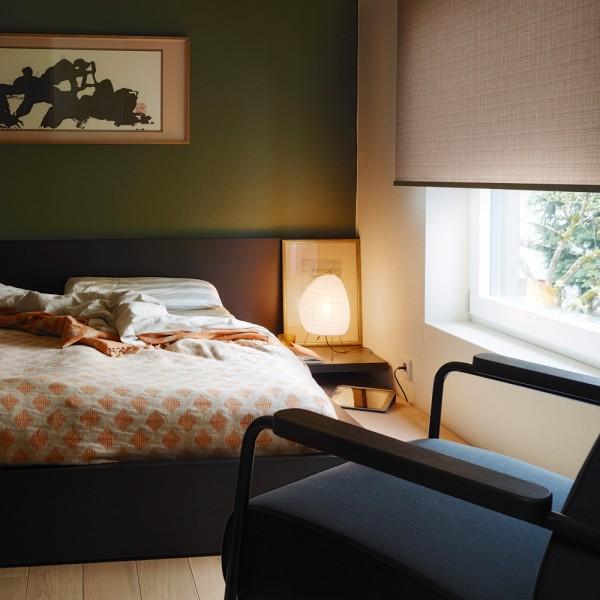 akari 1n tischleuchte von vitra stoll online shop. Black Bedroom Furniture Sets. Home Design Ideas