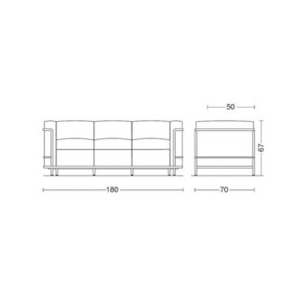 sofa 3 sitzer gebraucht das beste aus wohndesign und m bel inspiration. Black Bedroom Furniture Sets. Home Design Ideas