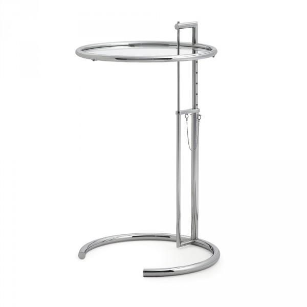 adjustable table beistelltisch von classicon stoll. Black Bedroom Furniture Sets. Home Design Ideas