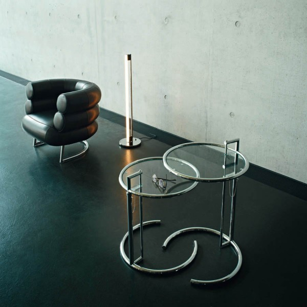 adjustable table beistelltisch von classicon stoll online shop. Black Bedroom Furniture Sets. Home Design Ideas