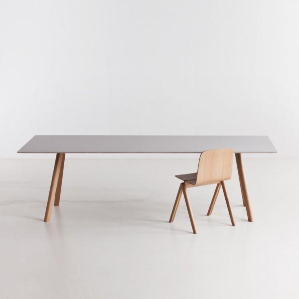 copenhague table cph30 von hay stoll online shop. Black Bedroom Furniture Sets. Home Design Ideas