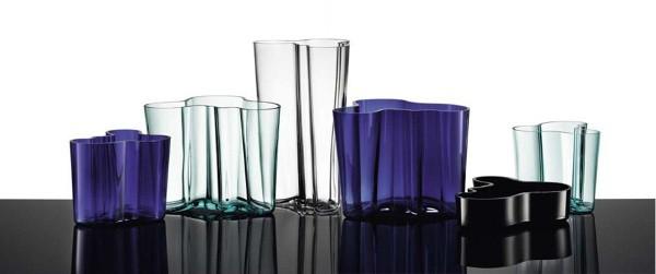 alvar aalto vase klar von iittala stoll online shop. Black Bedroom Furniture Sets. Home Design Ideas