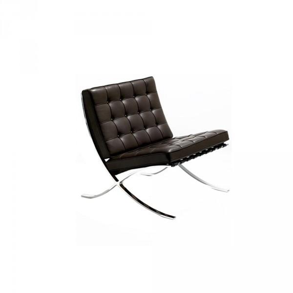 barcelona sessel von knoll international stoll online shop. Black Bedroom Furniture Sets. Home Design Ideas