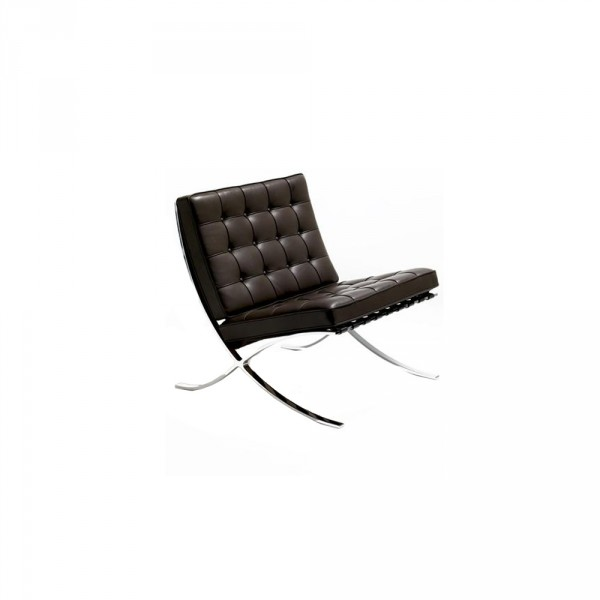 barcelona sessel von knoll international stoll online shop. Black Bedroom Furniture Sets. Home Design Ideas