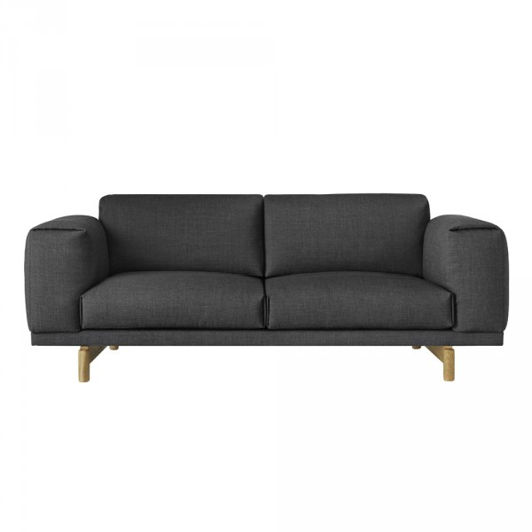 rest sofa von muuto stoll online shop. Black Bedroom Furniture Sets. Home Design Ideas
