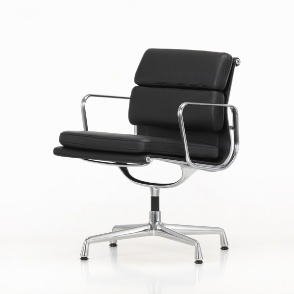 ea 208 soft pad chair konferenzsessel von vitra stoll online shop. Black Bedroom Furniture Sets. Home Design Ideas