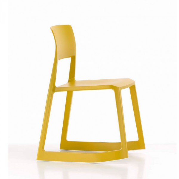 vitra rar schaukelstuhl von charles ray eames stoll. Black Bedroom Furniture Sets. Home Design Ideas