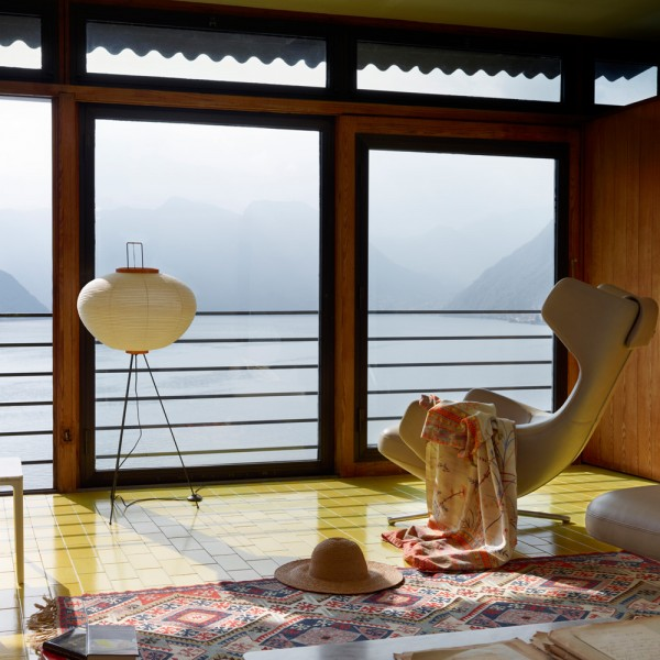 akari 10a stehleuchte von vitra stoll online shop. Black Bedroom Furniture Sets. Home Design Ideas