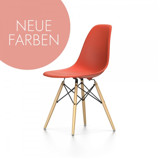 dsw stuhl von vitra stoll online shop. Black Bedroom Furniture Sets. Home Design Ideas