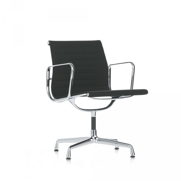 aluminium chair ea 108 drehstuhl von vitra stoll online shop. Black Bedroom Furniture Sets. Home Design Ideas