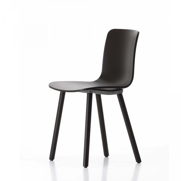 hal wood stuhl von vitra stoll online shop. Black Bedroom Furniture Sets. Home Design Ideas