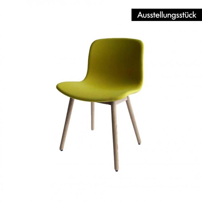 About a Chair AAC13 apfelgrün - Ausstellungsstück