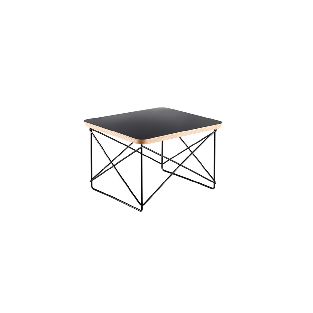 ltr occasional table von vitra stoll online shop. Black Bedroom Furniture Sets. Home Design Ideas