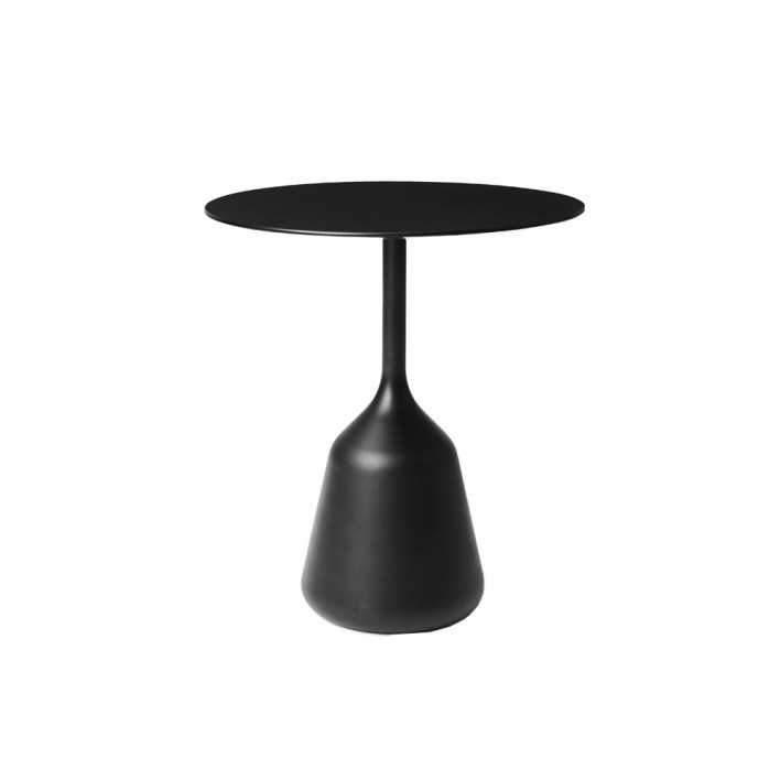 Coin Side Table