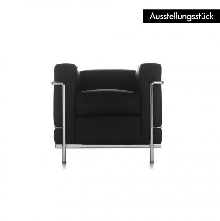 LC2 Sessel - Ausstellungsstück