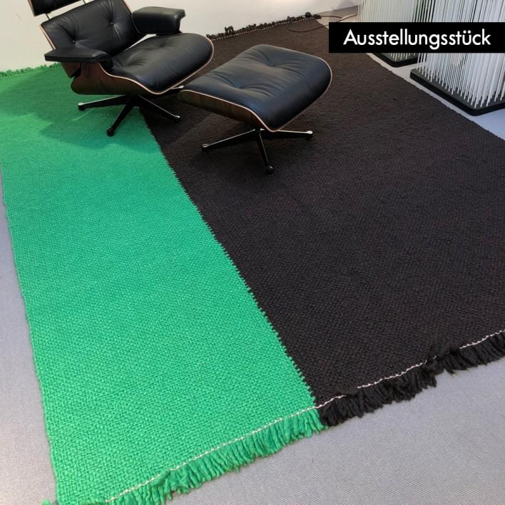 Bold Teppich - Ausstellungsstück