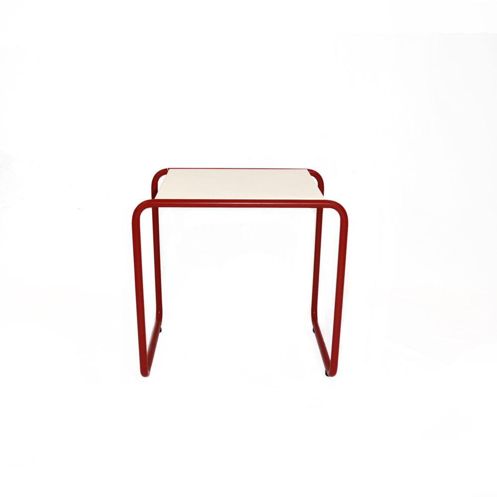 b9 b beistell satztisch von thonet ausstellungsst ck. Black Bedroom Furniture Sets. Home Design Ideas