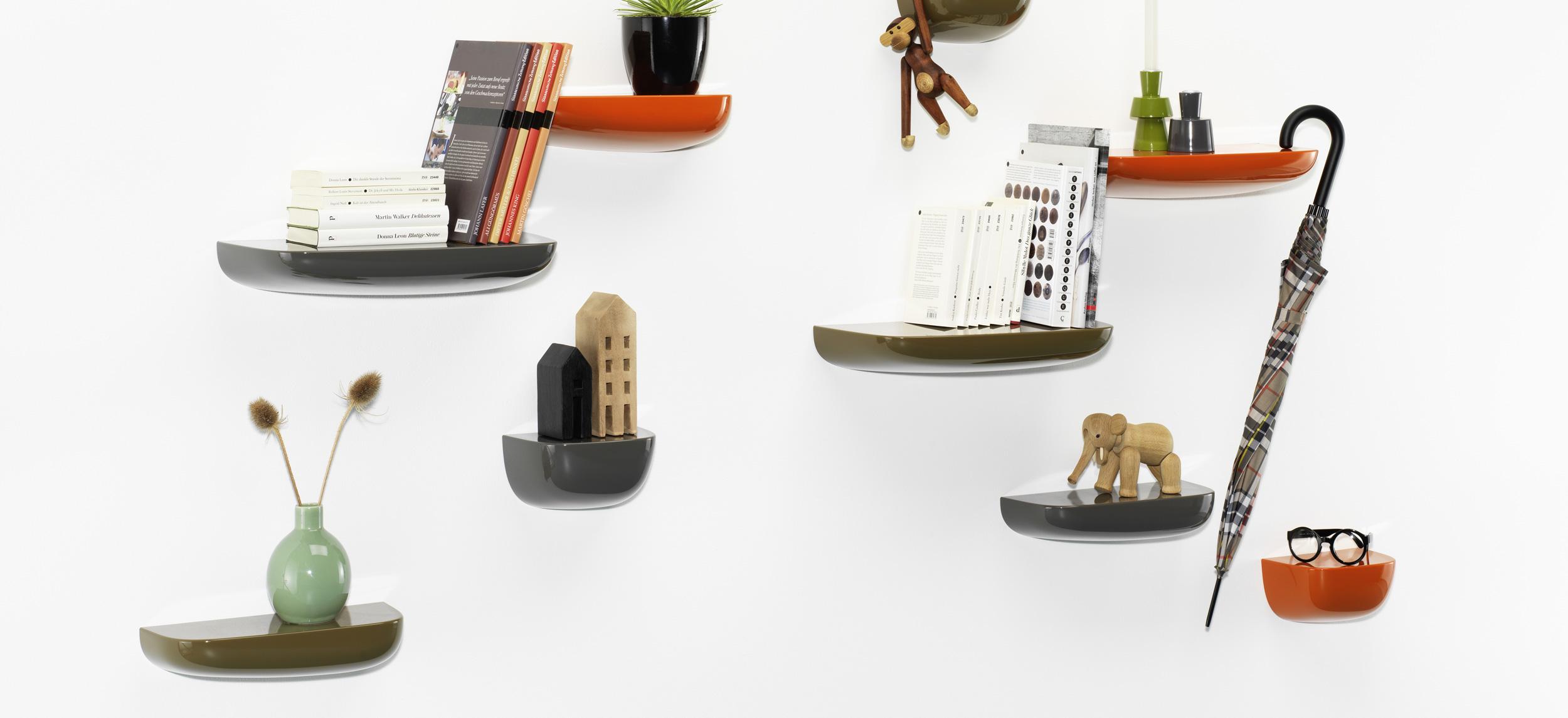 ablagen accessoires produkte stoll online shop. Black Bedroom Furniture Sets. Home Design Ideas