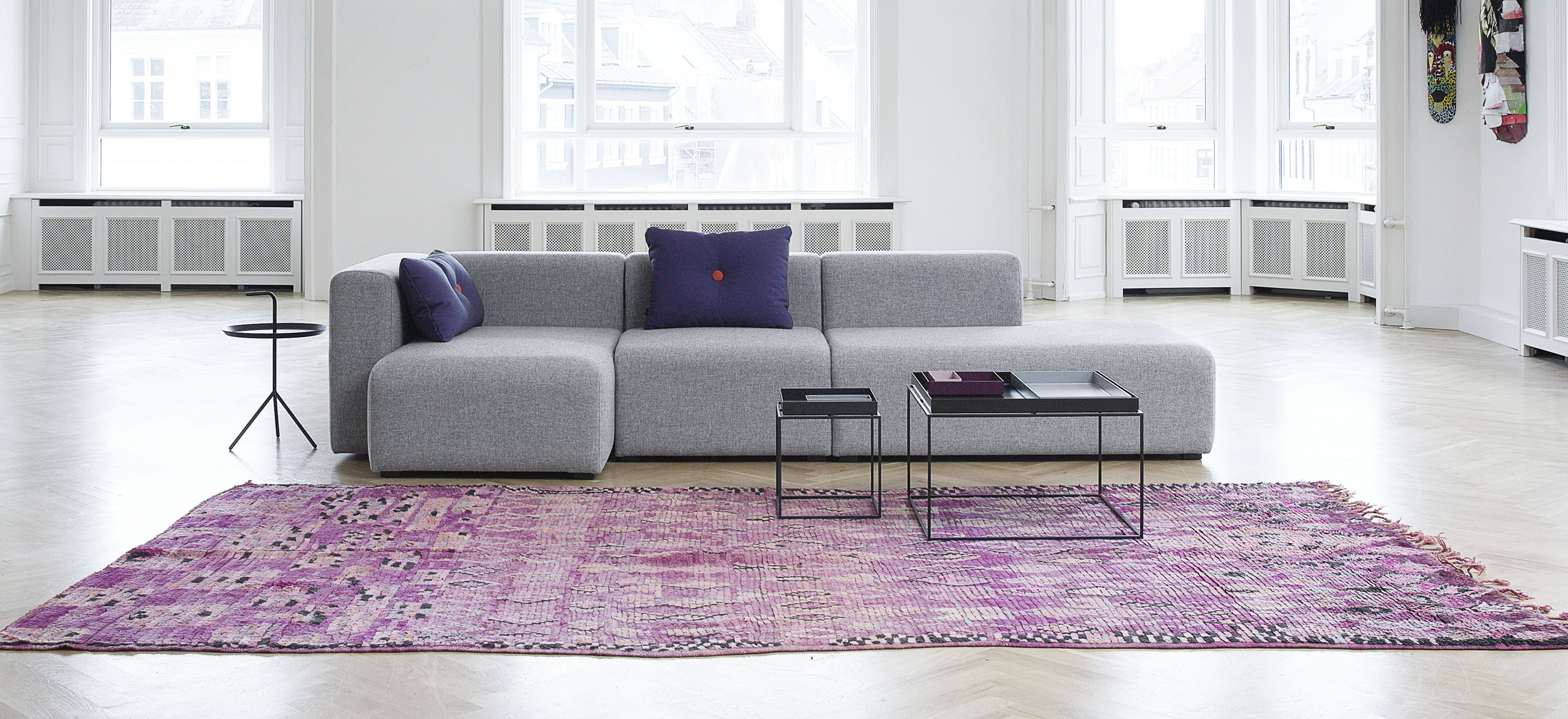 hay m bel stoll online shop. Black Bedroom Furniture Sets. Home Design Ideas