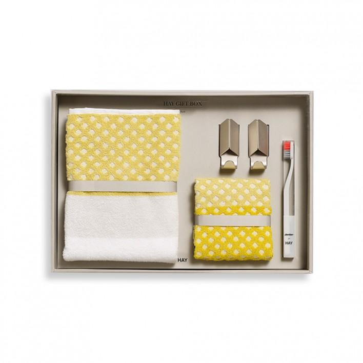 geschenk box bad m von hay stoll online shop. Black Bedroom Furniture Sets. Home Design Ideas