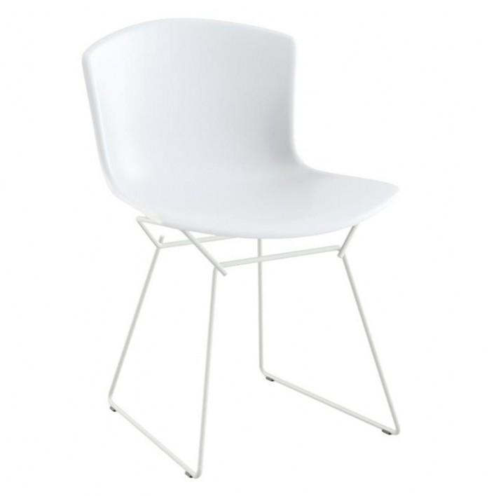 Bertoia Plastic Side Chair Outdoor
