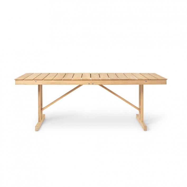 BM 1771 Outdoor-Tisch