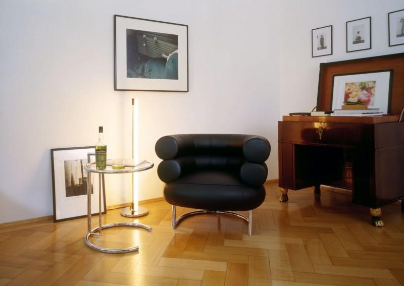 Eileen Grey Tisch Dekoration | Adjustable Table Von Eileen Gray Stoll Online Shop