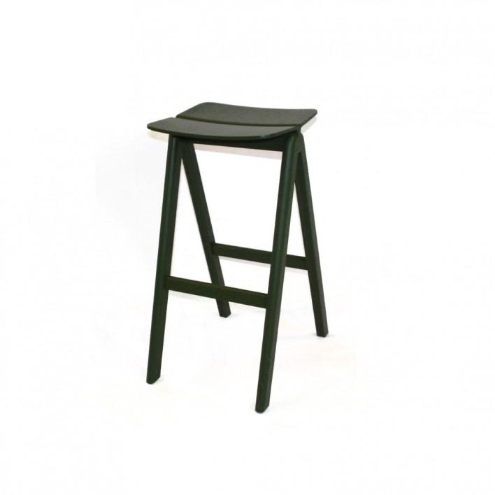 copenhague barhocker von hay ausstellungsst cke stoll online shop. Black Bedroom Furniture Sets. Home Design Ideas