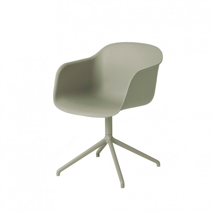 Fiber Chair Swivel Base