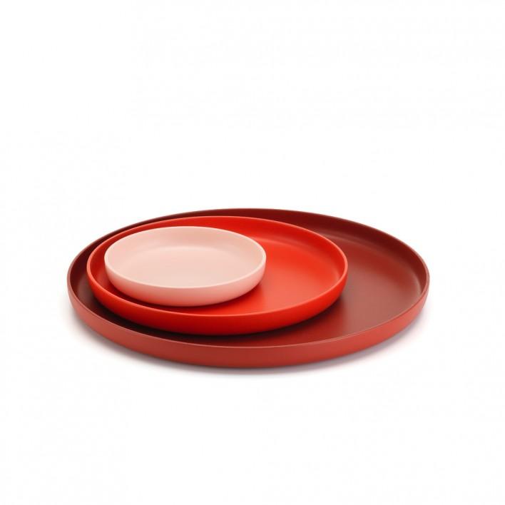 Trays - Tablett-Set