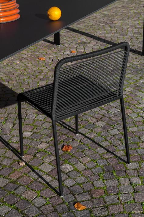 Aria Outdoor Stuhl