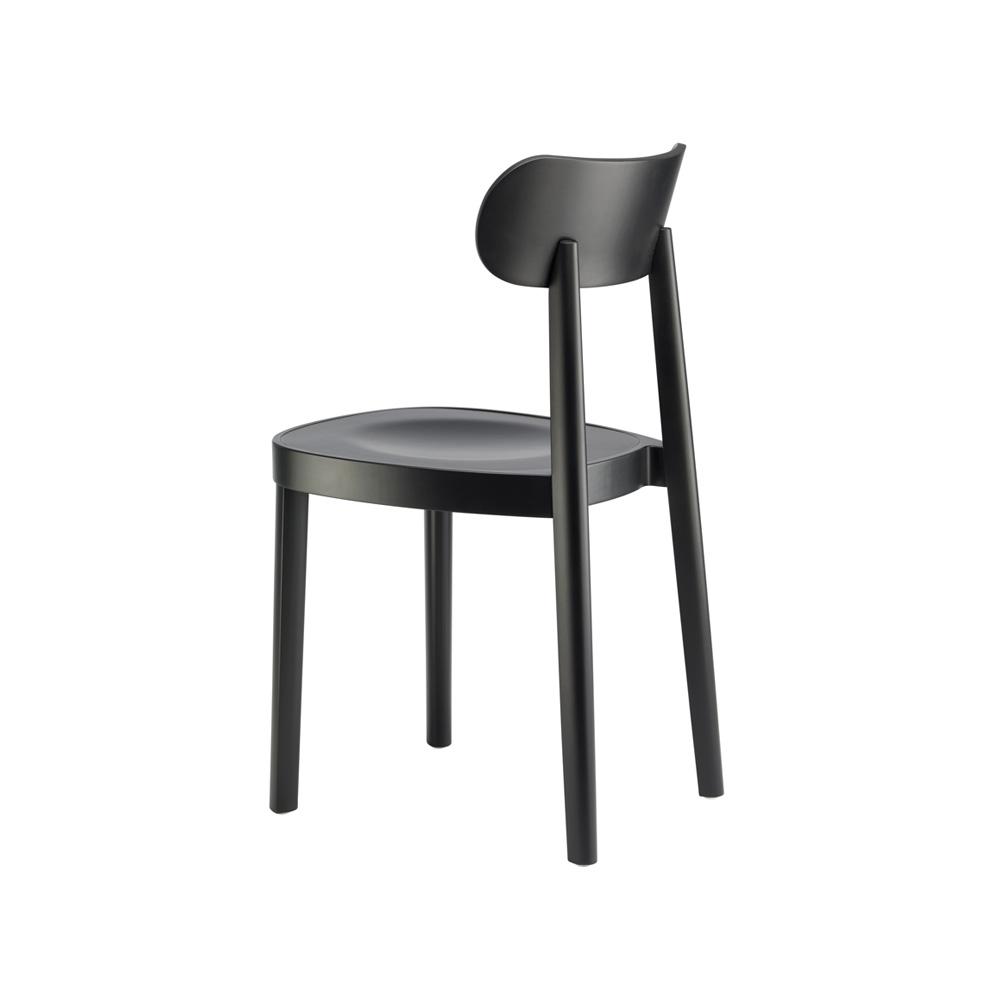 118 Stuhl Von Thonet
