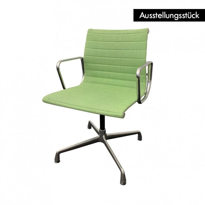 Alu Chair EA 104 Hopsak 69 - Ausstellungsstück