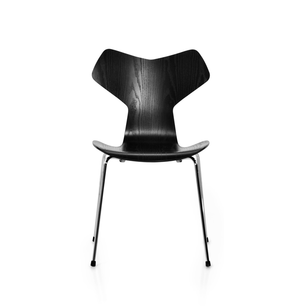 grand prix stuhl von fritz hansen stoll online shop. Black Bedroom Furniture Sets. Home Design Ideas