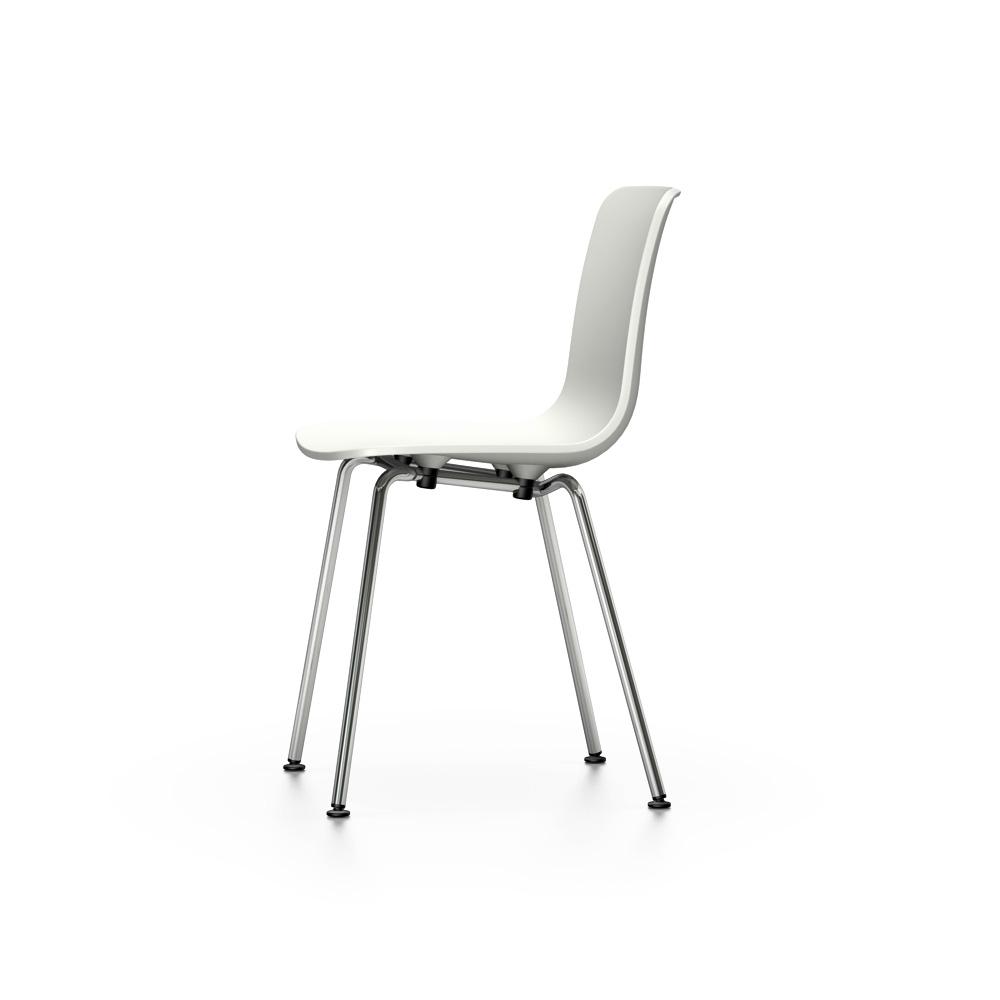 vitra stuhl schwarz hal tube stuhl von vitra im shop. Black Bedroom Furniture Sets. Home Design Ideas