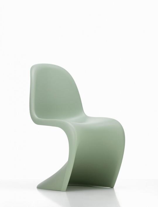 Panton Chair neue Höhe