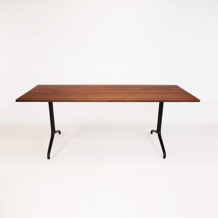 belleville table von vitra ausstellungsst ck stoll. Black Bedroom Furniture Sets. Home Design Ideas