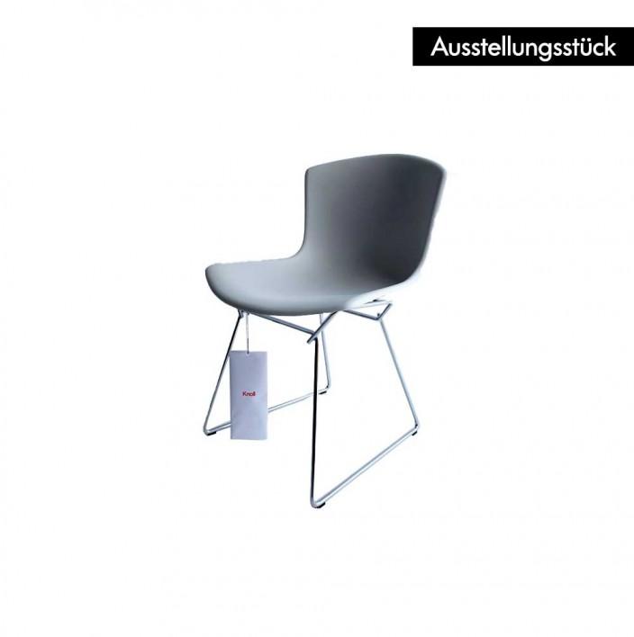 Bertoia Plastic Side Chair - Ausstellungsstück