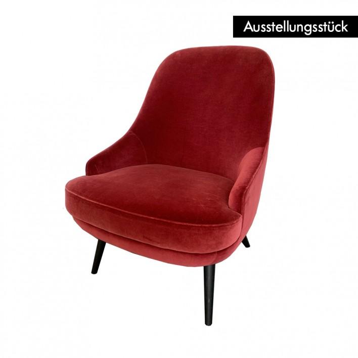 376 Gentlemans Chair - Ausstellungsstück