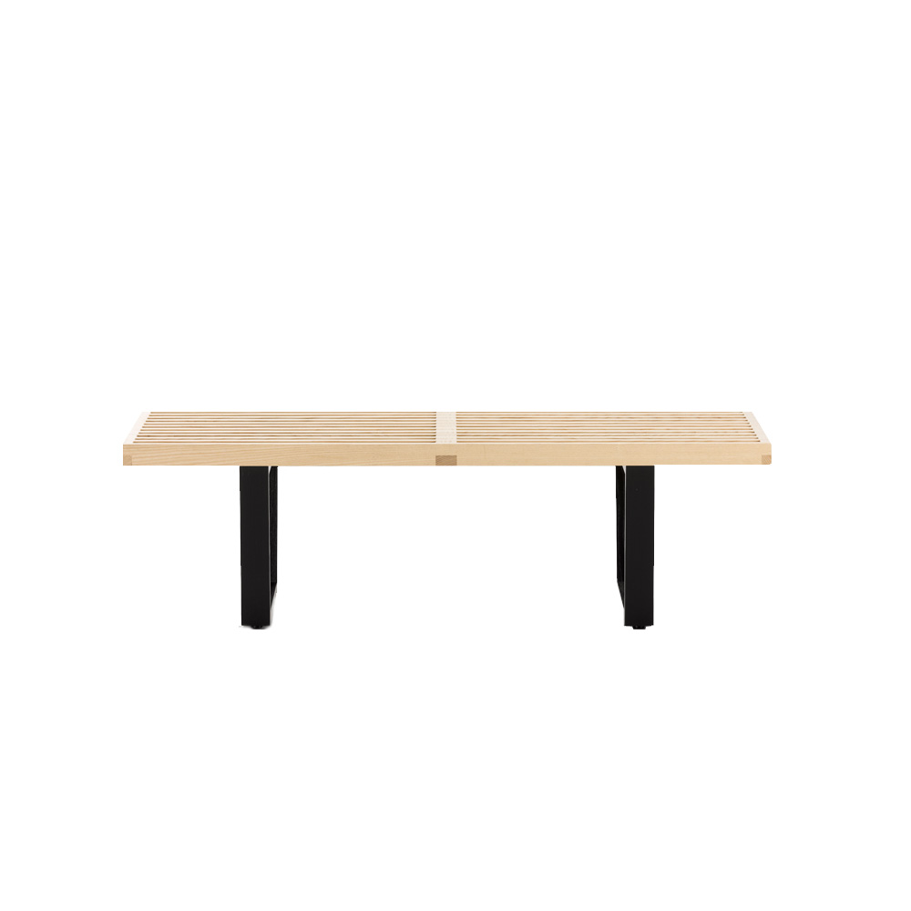 nelson bench von vitra stoll online shop. Black Bedroom Furniture Sets. Home Design Ideas