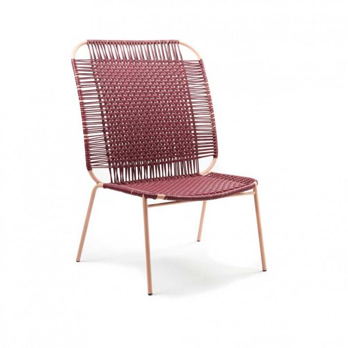 Cielo Lounge Stuhl