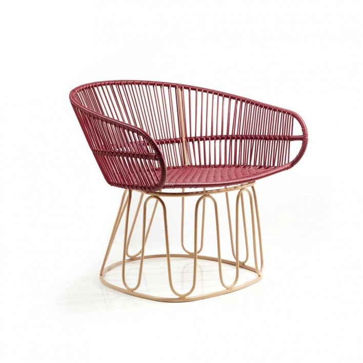 Circo Lounge Stuhl