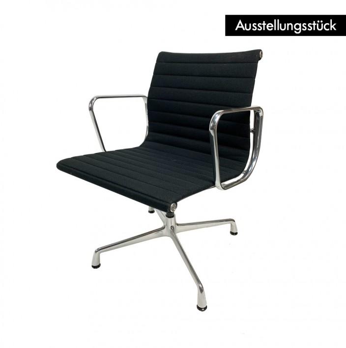 EA 108 Alu Chair - Ausstellungsstück