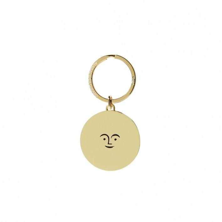 Key Ring Sun