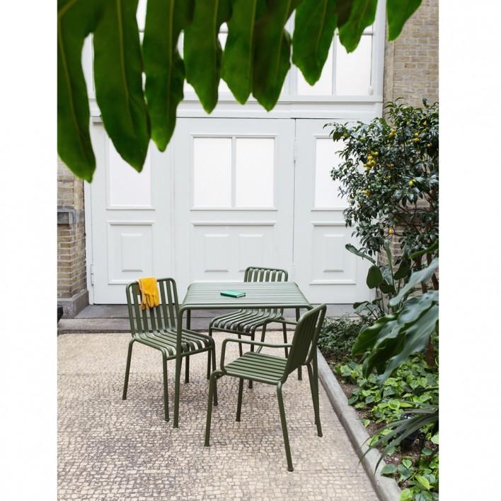 palissade table von hay stoll online shop. Black Bedroom Furniture Sets. Home Design Ideas