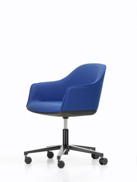 Softshell Chair auf Rollen